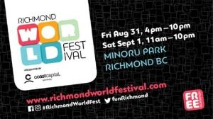 Richmond World Fest