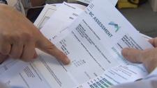 property assessment