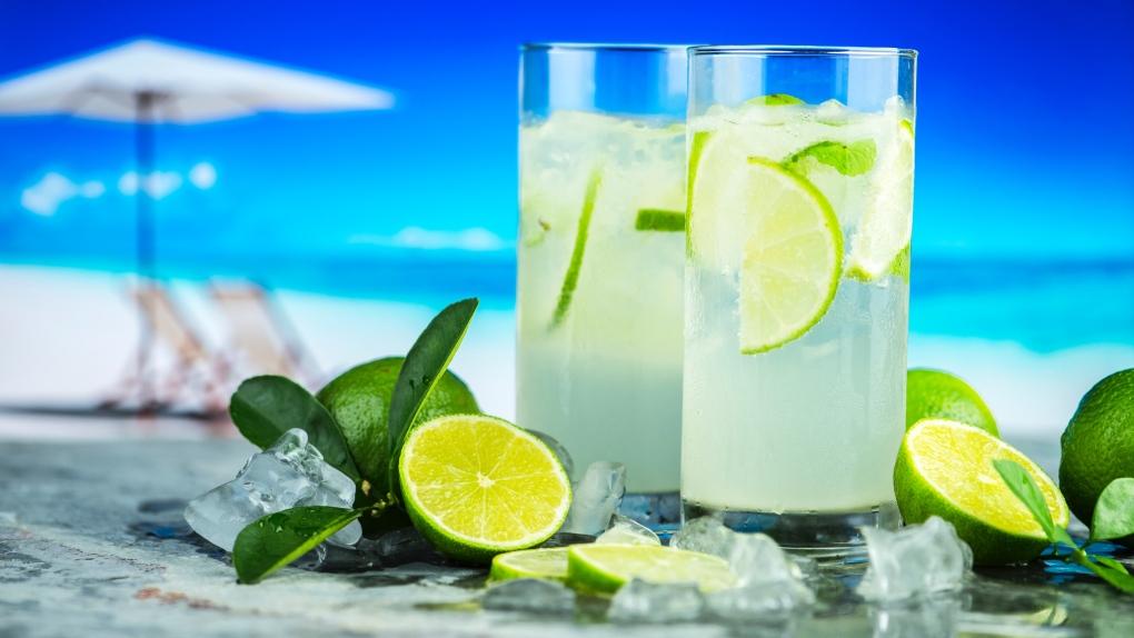 Margarita disease' gets its turn in the limelight | CTV News
