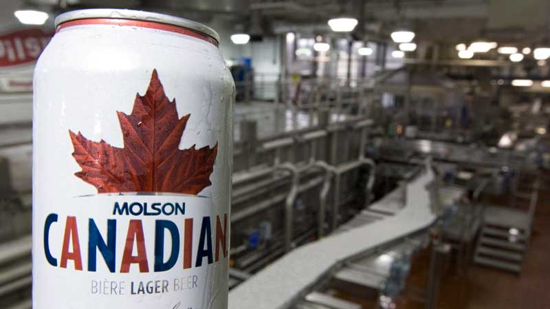 Molson Coors teams up with Hydropothecary on cann