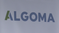 Algoma is a Sault Ste. Marie steel company