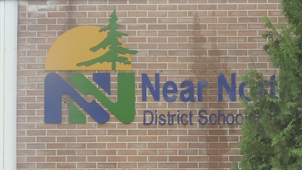 Near North District School Board, North Bay