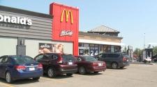 Lethbridge McDonalds