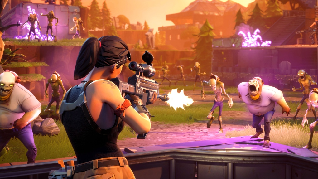 100m Up For Grabs In Fortnite World Cup Entertainment