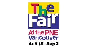 Fair at the PNE
