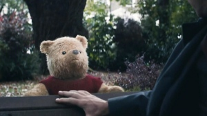 CTV News Channel: 'Christopher Robin' and more