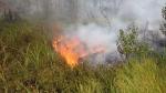 Northeastern Ontario wild fires