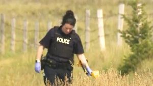 CTV News Channel: RCMP on the investigation