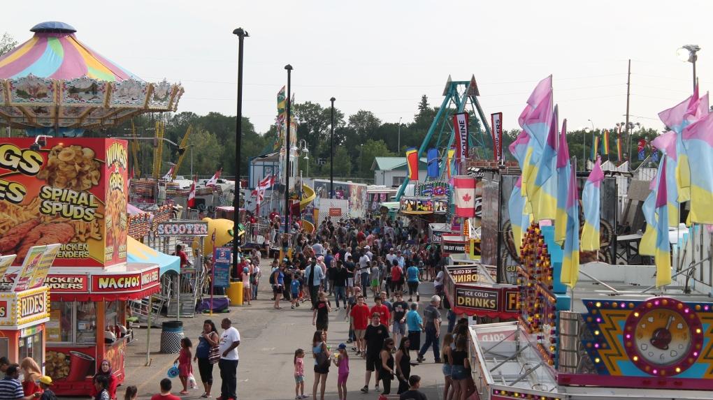 Queen City Exhibition