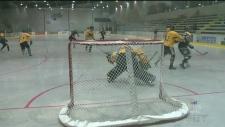National  Ball Hockey Championship