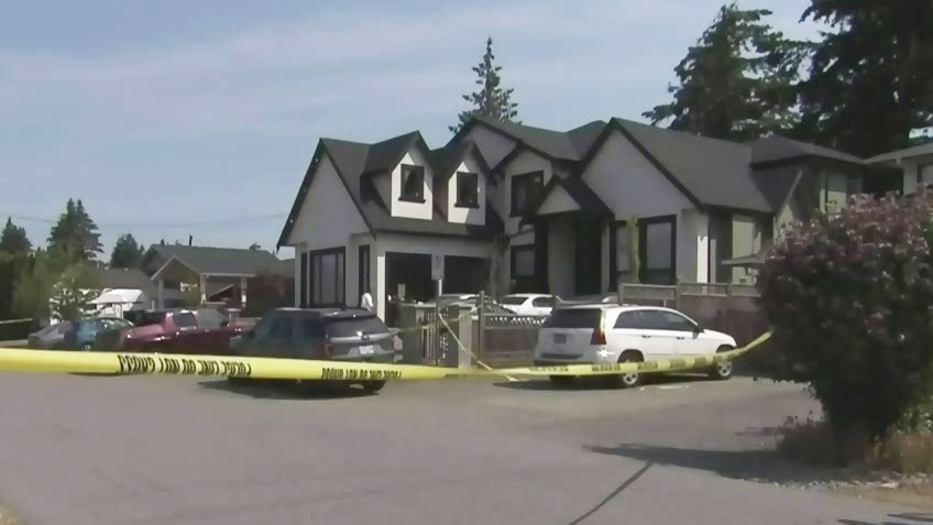 Shooting in Abbotsford leaves 19-year-old dead | CTV News