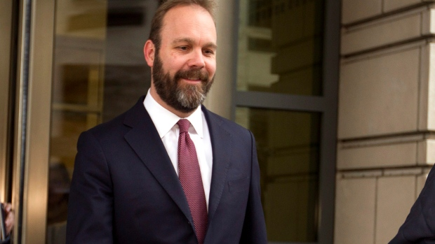 Rick Gates called to testify at Paul Manafort's fraud trial
