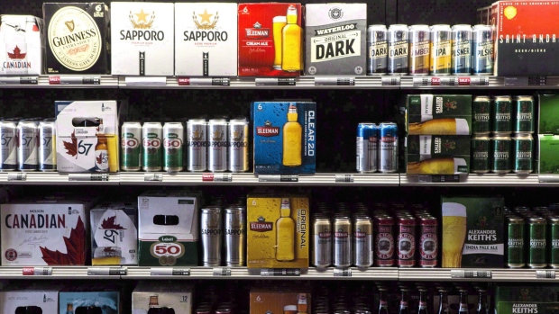 'Buck-a-beer' arrives in Ontario, in time for Labour Day