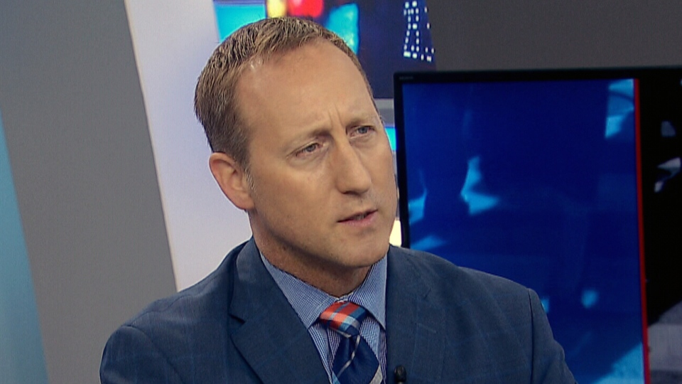 Southern Ont. could feel brunt of 'diplomatic dust-up' with Saudi Arabia, former foreign affairs minister Peter MacKay says.