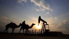 Saudi crude