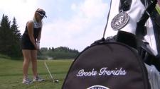 Inspiring Albertan: Brooke Frerichs
