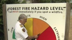 Fire danger extreme across Metro Vancouver