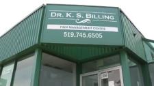 Dr. K. S. Billing Pain Management Centre