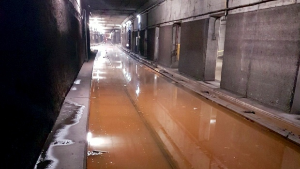 flooding, Line 1