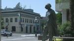 Removing statues of John A. MacDonald