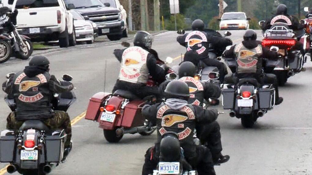 Will Hells Angels wreak havoc in St  Hyacinthe? | CTV News