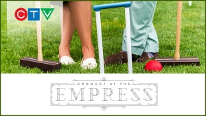 croquet at the empress