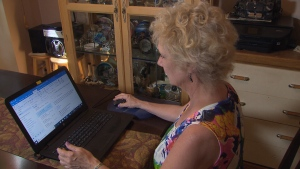 Computer scam costs woman thousands
