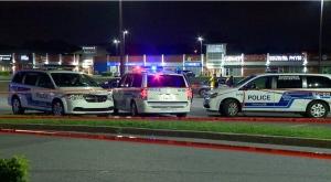 Road rage stabbing Cartierville