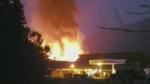 Fatal fire in Sparwood under investigation