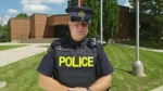 OPP Acting Sgt. Ed Sanchuck
