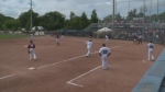 Kitchener is set to host the ISC World Fastball tournament Saturday.