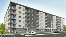 CTV Windsor: New seniors complex
