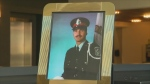 Cambridge will honour an officer from the WRPS who died trying to save a missing 12-year-old in 1998.