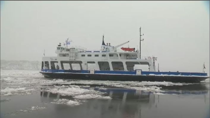 606e98e7bc Annual ice-breaking starts on Great Lakes and area waterways | CTV News  London