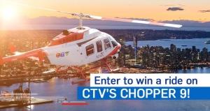 Chopper 9