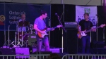 Blues fest fills Kitchener with sweet tunes