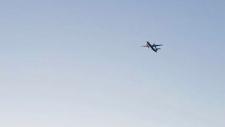 stolen sea-tac plane
