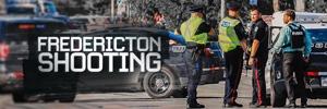 Fredericton Shooting