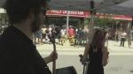 Love of music, volunteers bring Blues Fest to lif