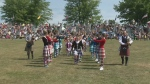 Fergus Scottish Fest: Kilts, bagpipes and cows