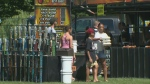 Cambridge Ribfest serves up more than good food