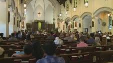 Optimism at Assumption parish