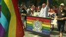 Fredericton's Pride parade 'kick-starts healing'