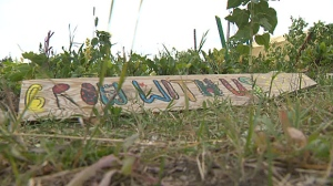 Grow Calgary, the city's largest urban farm, has been given a deadline to move to a new location by the end of the year.