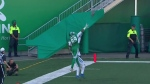 Riders release Duron Carter