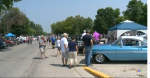 selkirk car event