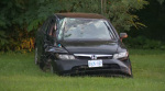 Driver facing charges after a crash in Breslau.