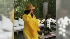 Oprah breaks it down to one of the summer's hotte