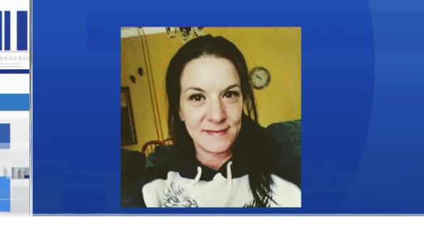 36-year-old Amanda McClaskin of Britt, Ontario