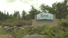 Britt, Ontario